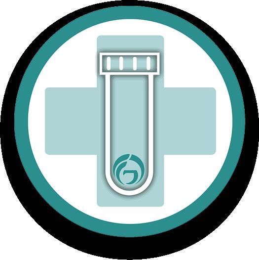 BE.SAFE Login Logo